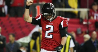 Ryan manda a los Falcons al Super Bowl
