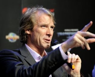 Hollywood rinde homenaje a Michael Bay