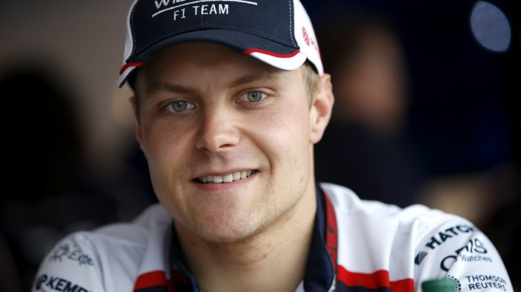 Silverstone, Northamptonshire, England 29th June 2013 Valtteri Bottas, Williams FW35 Renault Photo: Glenn Dunbar/Williams F1 ref: Digital Image _89P6824