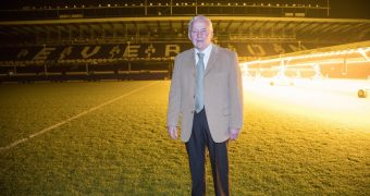 Fallece la leyenda del Everton Alex Young