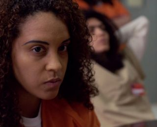 "Miriam Morales cree que ""Orange is the New Black"" refleja actualidad en EE.UU."